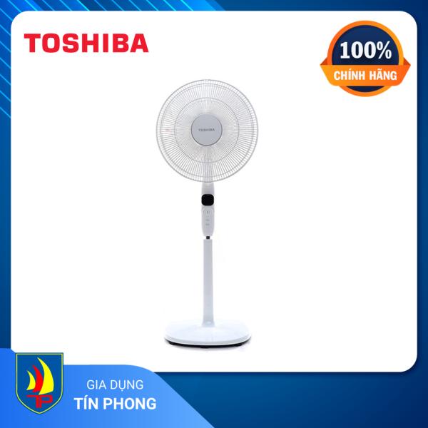 Quạt đứng Toshiba F-LSD10(W)VN