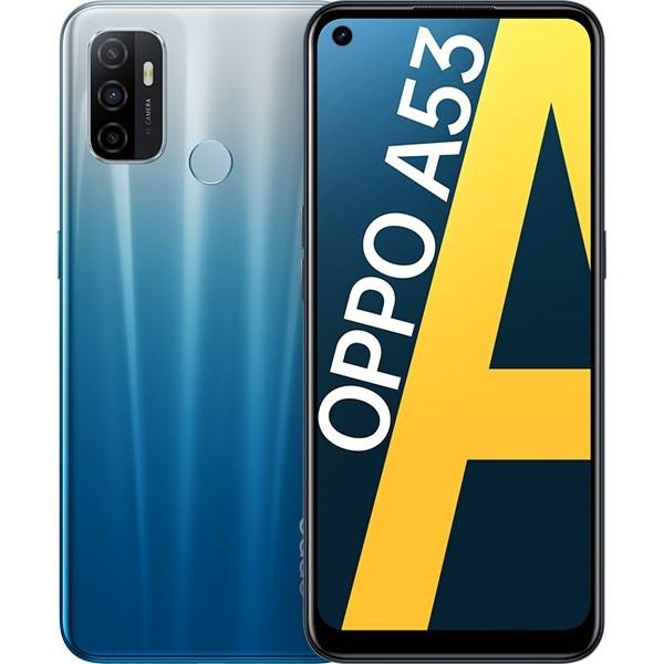 Điện thoại OPPO A53 (2020) snap 460 ram 4gb 128gb mới 100% hàng chính hãng