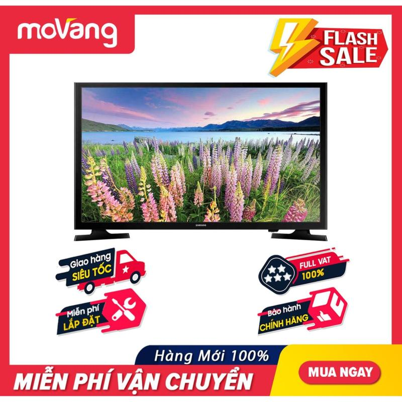 Bảng giá Smart TV Samsung 49 inch Full HD - Model UA49J5250AKXXV (Đen) - Xem phim trực tiếp từ USB