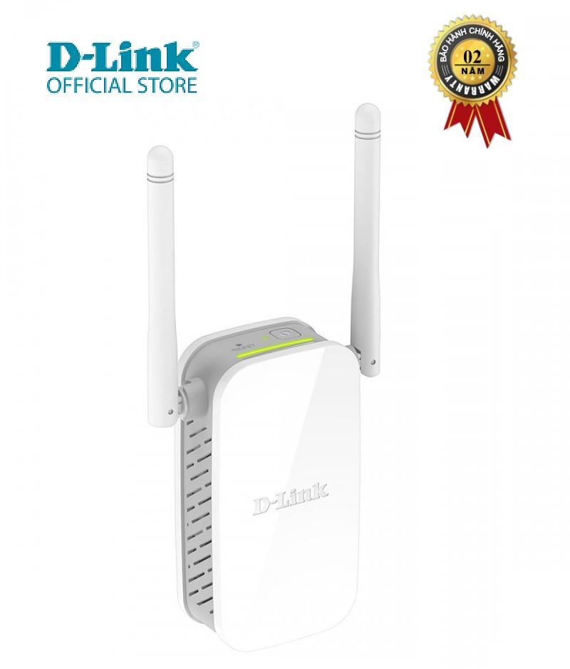 Giá Thiết bị kích sóng wifi D-LINK DAP-1325 - Hàng chính hãng