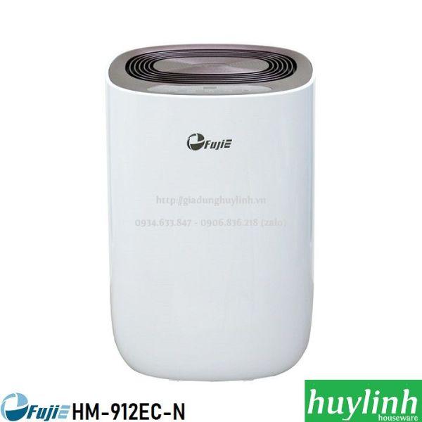 Máy hút ẩm dân dụng Fujie HM-912EC-N - 12 lít/ngày