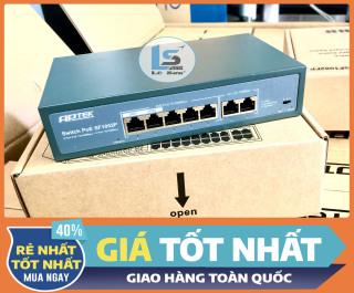 Switch PoE Aptek SF1052P 5 Port (Cổng) chuyên cho Camera thumbnail