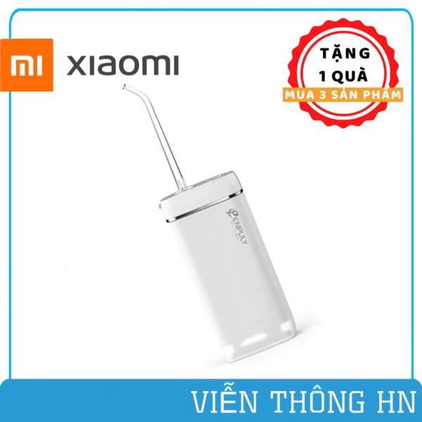 Máy tăm nước Xiaomi Enpuly M6 - dụng cụ vệ sinh răng miệng Xịt làm sạch răng miệng - vienthonghn