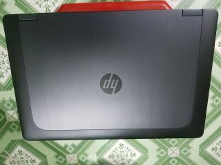 Laptop HP ZBook 15 Core_i7 4900MQ VGA Rời K1100 thumbnail