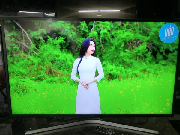 Bảng giá Smart Tivi Samsung 4K 43 inch UA43MU610