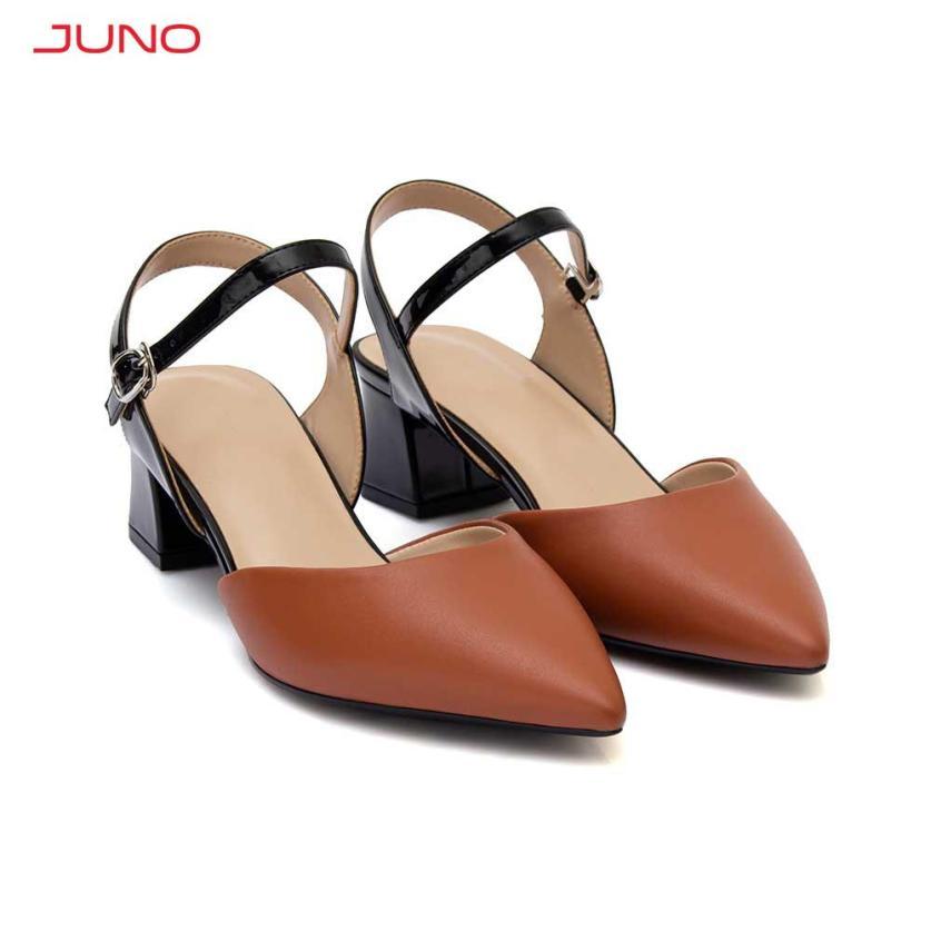 JUNO Giày Cao Gót CG05075 giá rẻ