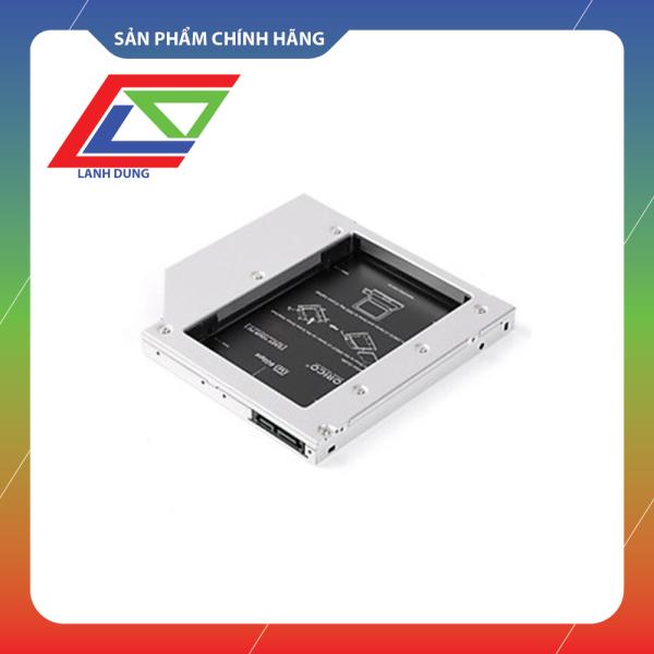 Bảng giá Chính Hãng Khay ổ cứng Caddy Bay 2.5 95mm L95SS ORICO Phong Vũ