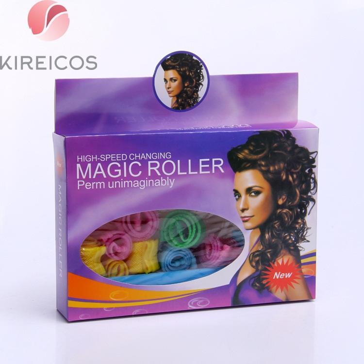 Bộ Uốn Tóc Không Nhiệt Magic Roller nhập khẩu
