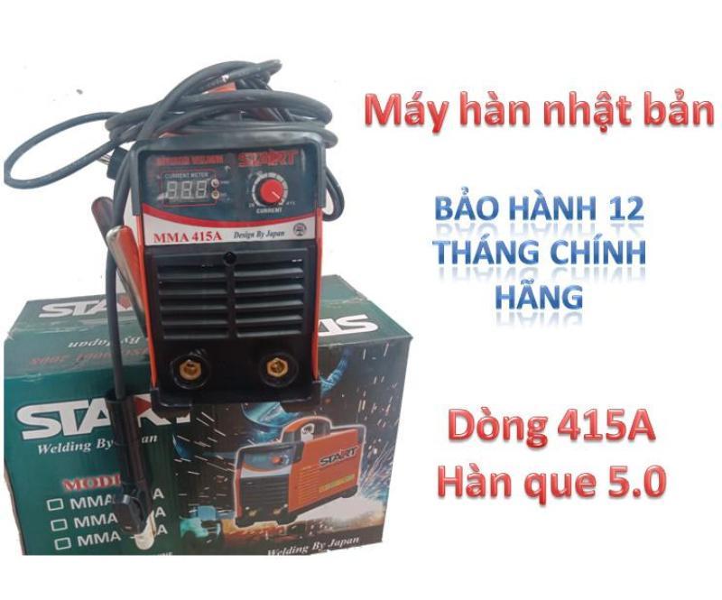 Máy Hàn Que,Máy Hàn Điện Tử 415A_May Han Dien Tu,May Han - START 415A