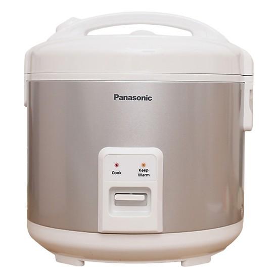 Nồi Cơm điện Panasonic 1 Lít SR-MVN107 ( Hàng Trưng Bày ) Siêu Khuyến Mãi