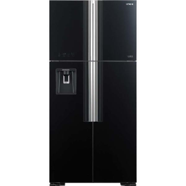 Giá Tủ lạnh Hitachi Inverter 540 lít R-FW690PGV7 GBK