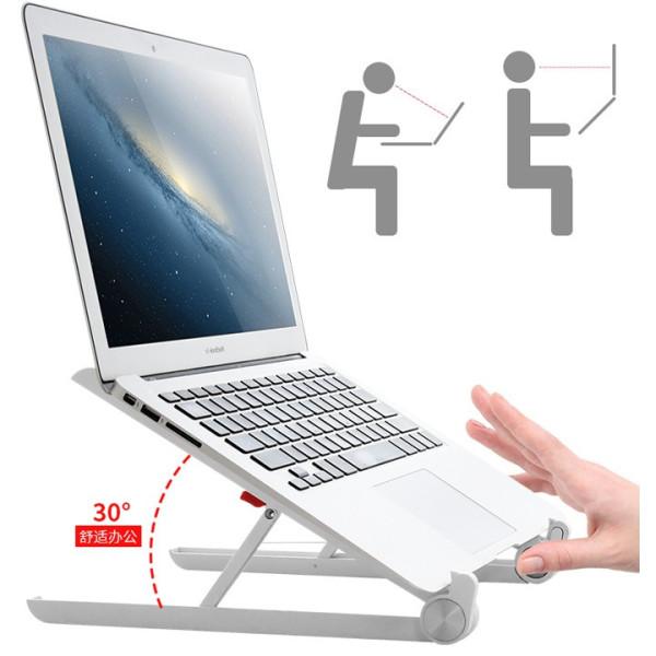 Bảng giá Giá Đỡ Laptop Gấp Gọn Có Thể Điều Chỉnh Giá Đỡ Laptop Chống Trượt Giá Đỡ Laptop Máy Tính Để Bàn Giá Đỡ Laptop Phong Vũ