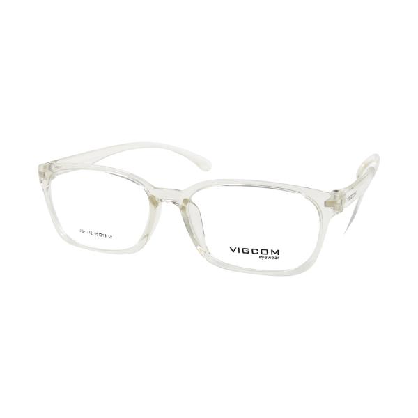 Giá bán Gọng kính cận nam, gọng kính cận nữ chính hãng VIGCOM VG1712 C7
