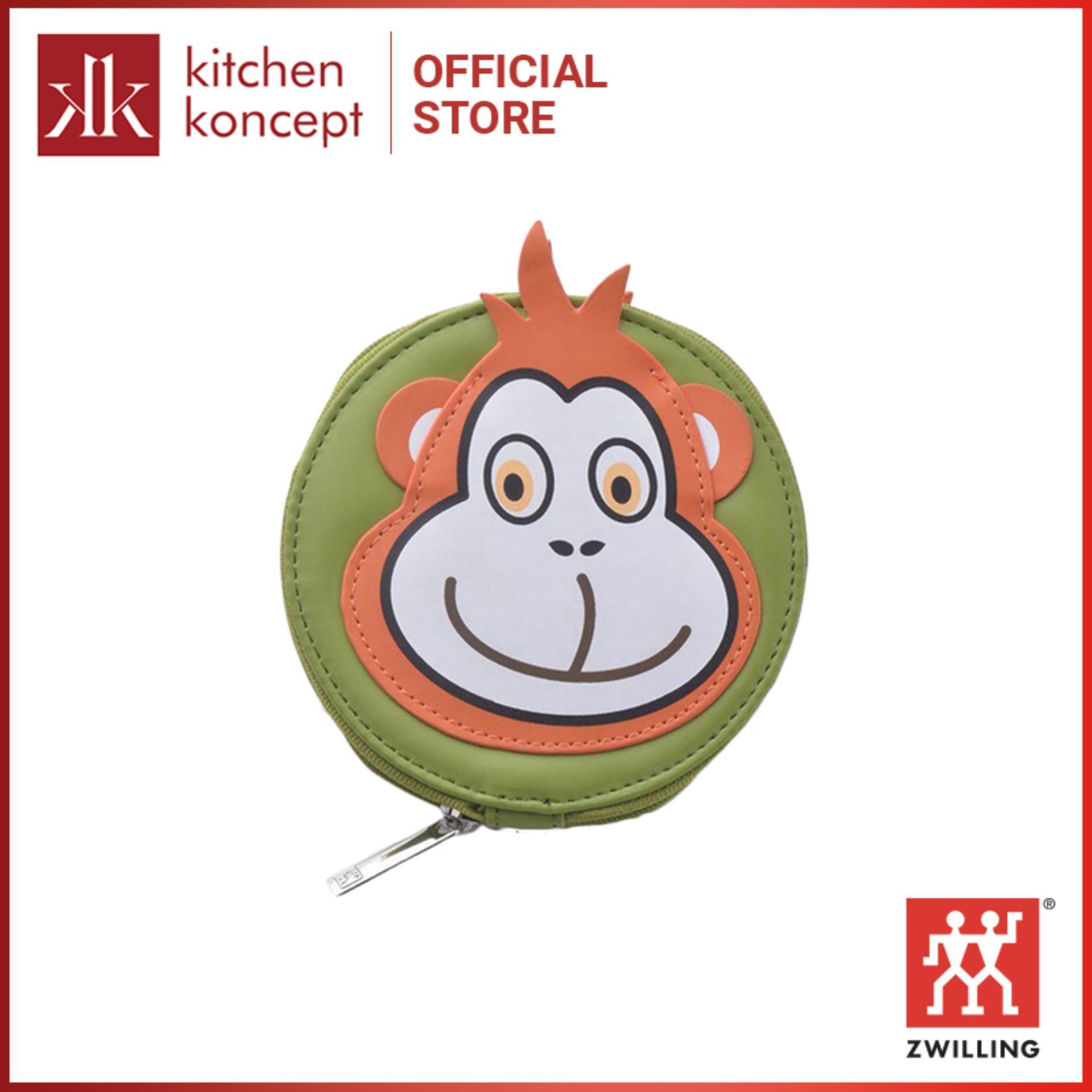 Bộ Bấm Móng Tay Trẻ Em Zwilling Beauty - Hình Khỉ tốt nhất