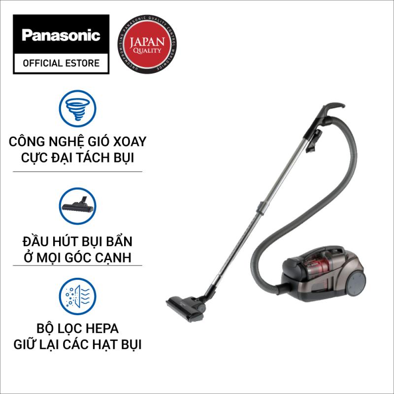 [Trả góp 0%]Máy Hút Bụi Panasonic MC-CL787TN49  - Bảo Hành 12 Tháng - Hàng Chính Hãng