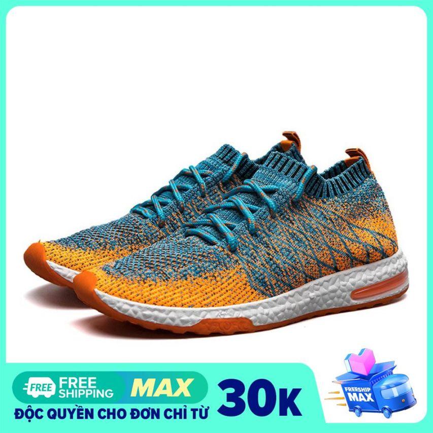 Giày Sneaker Nam Màu Sắc Trẻ Trung Năng Động Pettino NS03 giá rẻ
