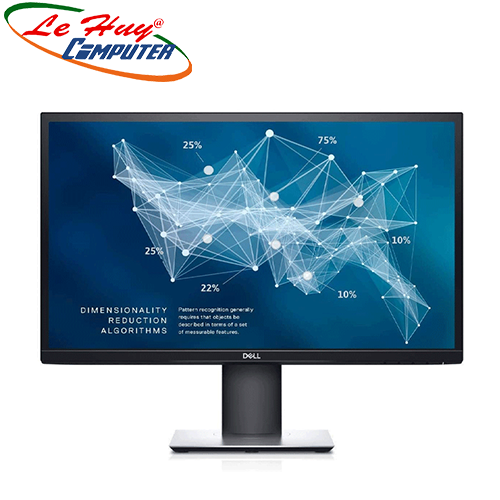 Màn hình máy tính Dell P2421D 23.8Inch 2K IPS 60Hz