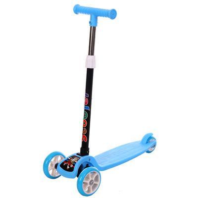 Xe Trượt Scooter Thăng Bằng Bánh Phát Sáng Mẫu Mới Siêu Khuyến Mãi