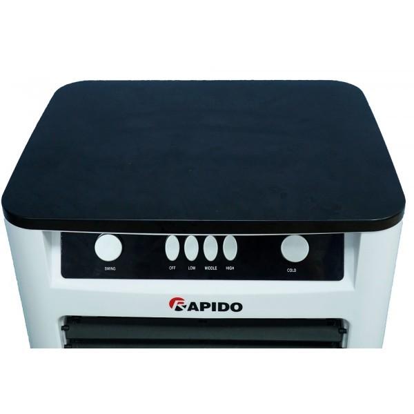 Quạt điều hòa không khí Rapido FRESH 3000-D