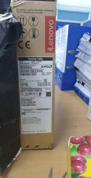 Bảng giá Laptop Lenovo Thinkpad T495s Phong Vũ