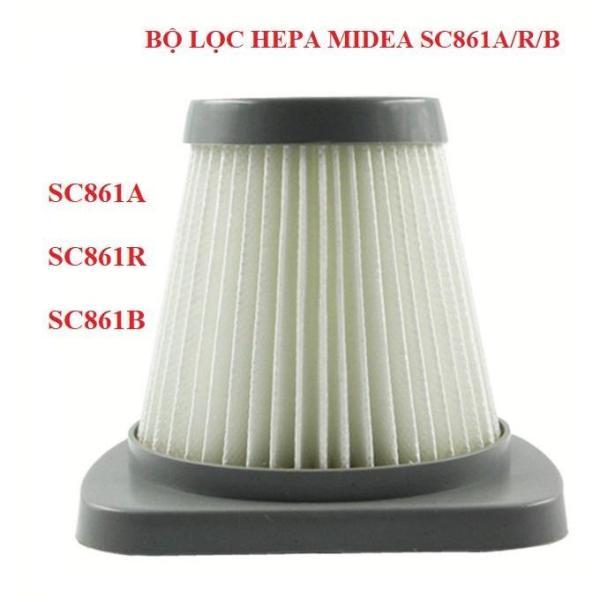 Bộ Lọc HEPA Máy Hút Bụi Cầm Tay Midea SC861A/SC861R/SA861B
