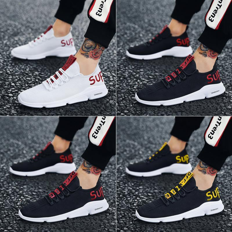 Giày Sneaker Thể Thao Super Nam