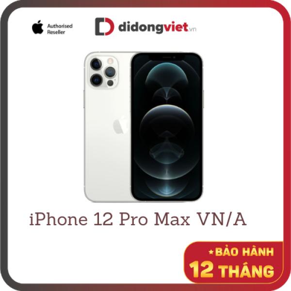 Điện thoại Apple iPhone 12 Pro Max VN/A - Hàng Chính Hãng