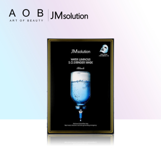 10 Mặt nạ dưỡng da JMSOLUTION WATER LUMINOUS SO.S RINGER MASK 35ml thumbnail