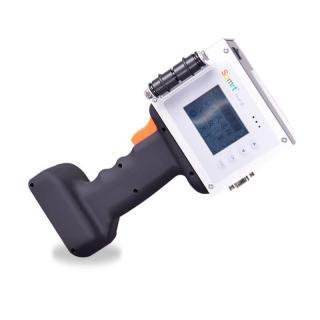 Máy in date mini cầm tay Promax Somrt Easy in logo, in mã vạch độ phân giải 600DPI có Bluetooth thumbnail