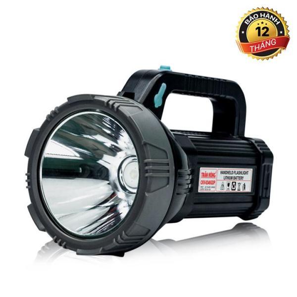 Đèn Pin Siêu Sáng 3 Chế Độ LED CAO CẤP CKV-8346GDP