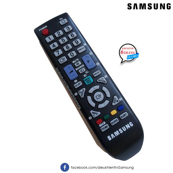 Bảng giá Điều khiển TV Samsung LCD tiêu chuẩn