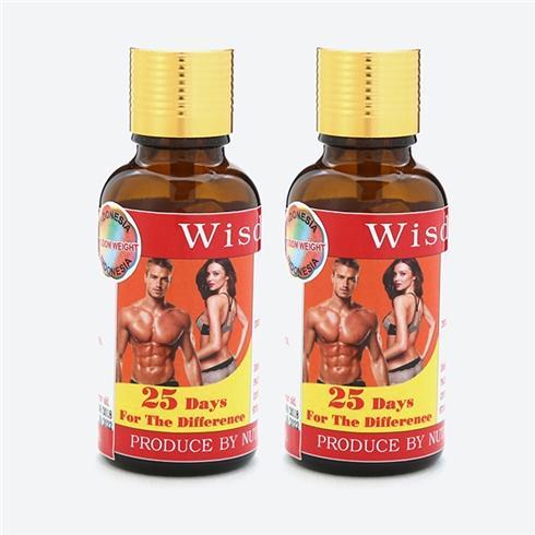 Thuốc tăng cân Vitamin_Wisdom_Wight chính hãng