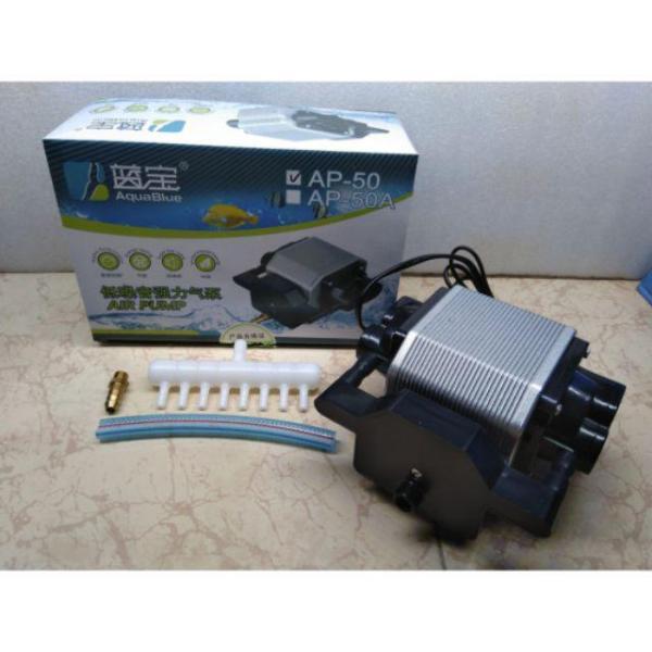 Máy Sủi Khí Aquablue AP50 (25W-54L/Min)