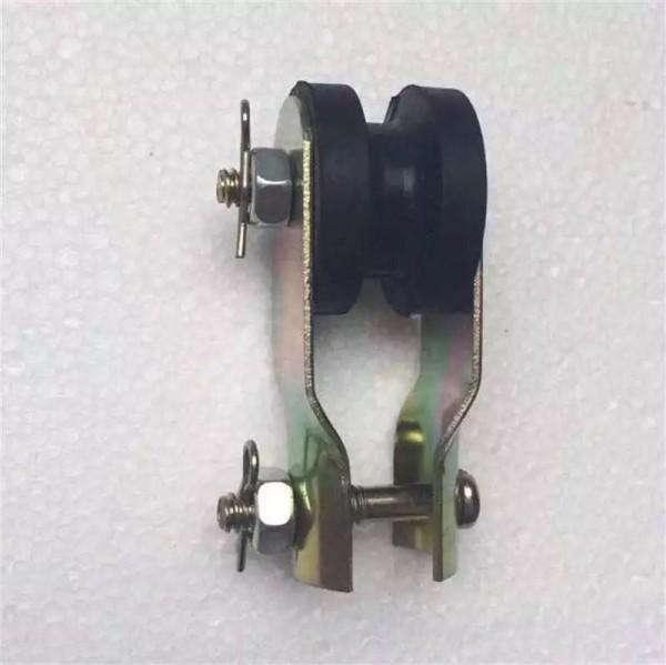 Móc cao su treo quạt trần, đèn chùm, ròng rọc treo quạt trần Độ dày 1,5 mm