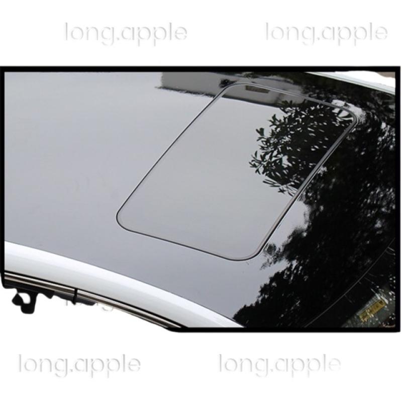 Decal đen siêu bóng dán nóc xe ôto chống nóng cách nhiệt khổ 1m52. Độ xe phong cách thể thao,nổi bật