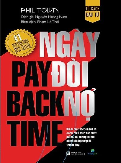 Payback Time - Ngày Đòi Nợ Đang Trong Dịp Khuyến Mãi
