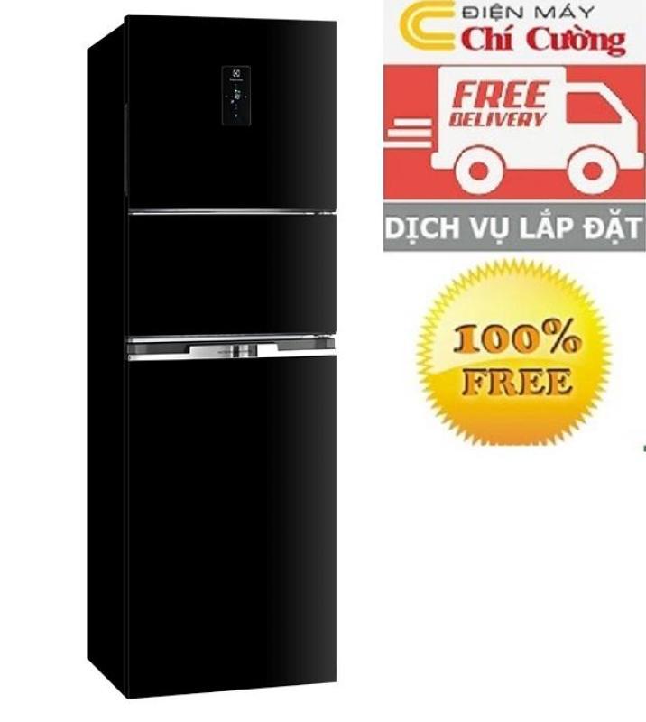Tủ lạnh Electrolux EME3700H-H