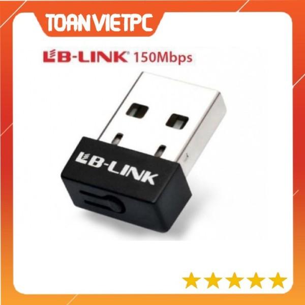 Bảng giá Combo 10 Usb thu wifi Lb-link BN-WN151 Phong Vũ