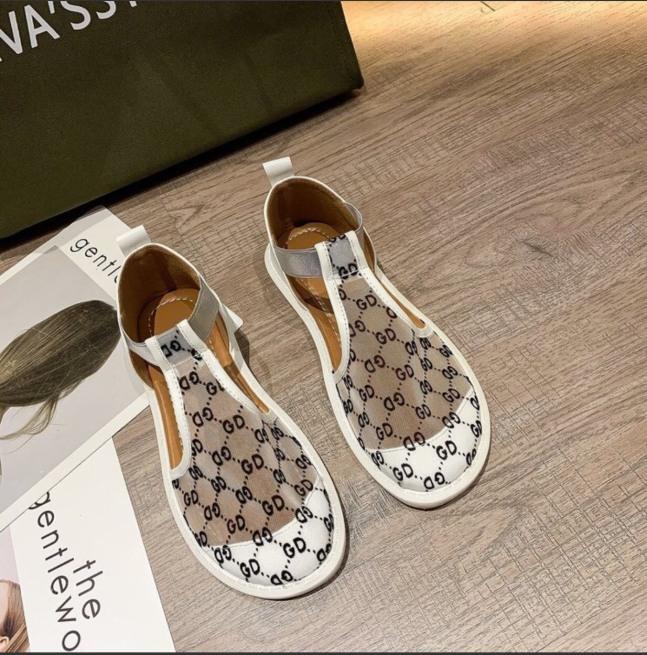 giày sandal rọ chiến binh mẫu sang chảnh giá rẻ