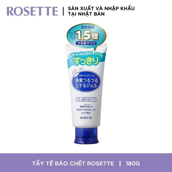 Tẩy Tế Bào Chết Rosette Gommage 180G giá rẻ