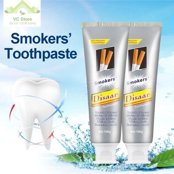 Bộ 2 Kem Đánh Răng Tẩy Ố Vàng Răng Thái Lan (Mẫu mới) giá rẻ