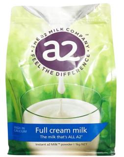 [HÀNG ÚC] Sữa A2 nguyên kem 1KG thumbnail
