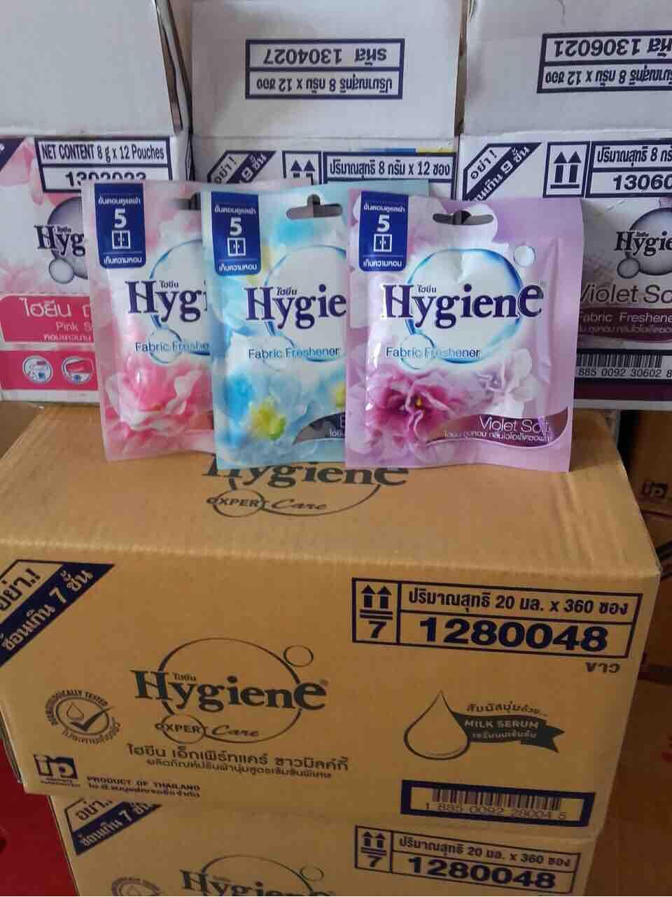 Túi thơm hygien