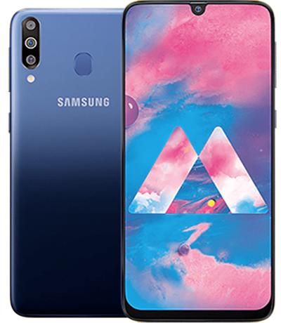 Điện thoại SS Galaxy M30 máy đẹp, cấu hình cao