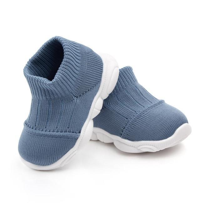 Giày Bún Kiểu Dáng Thể Thao Cho Bé giá rẻ