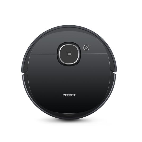Robot hút bụi Ecovacs Deebot Ozmo 920【Bảo hành Chính hãng 18 tháng】