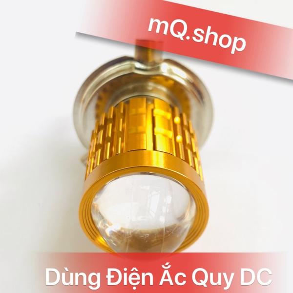 Đèn Pha Led Bi Cầu 2 Mầu Cos Vàng Pha Trắng Hot - Sản Phẩm Chất Lượng Gian Hàng Uy Tín Giá Cả Cực Tốt Mua Ngay.