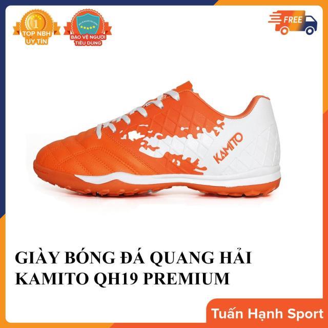 Giày bóng đá Quang Hải Kamito QH19 Premium Pack giá rẻ