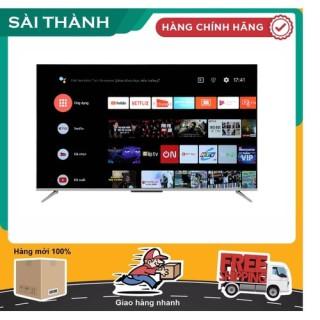Android Tivi TCL 65 inch 65P715 Điện Máy Sài Thành - 65P715 thumbnail