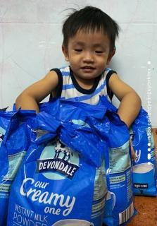 Sữa Bột Nguyên Kem Devondale 1kg- Nhập Khẩu DKSH- Date mới nhất thị trường 11 2021. thumbnail